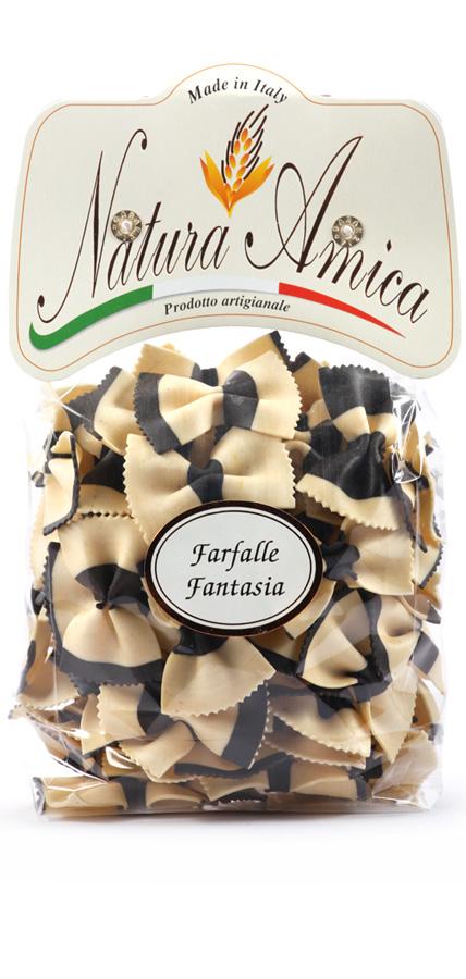 Farfalle Fantasia Bianco&Nero